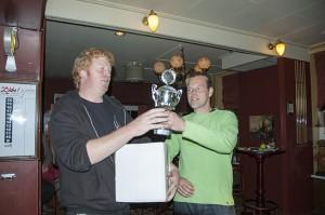 Clubkampioen 2013